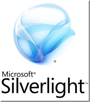 silverlight thumb Silverlight 2与SDK下载