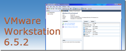 VMware 6.5.2