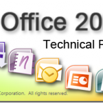 office2010 technical preview 150x150 Office 2013 预览版试用体验