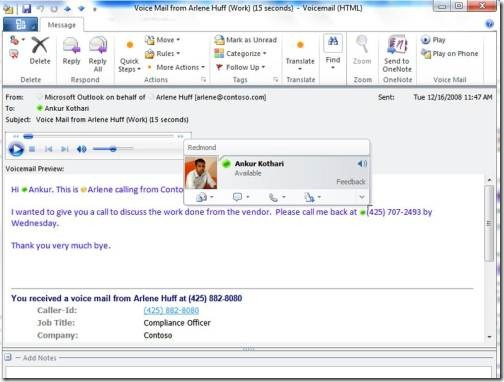 Office 2010 Beta 2