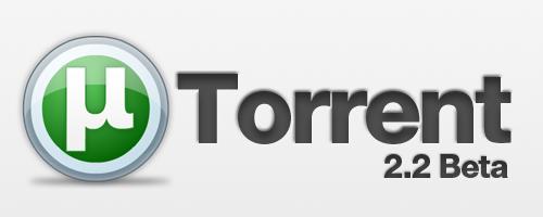 utorrent-2-2-beta