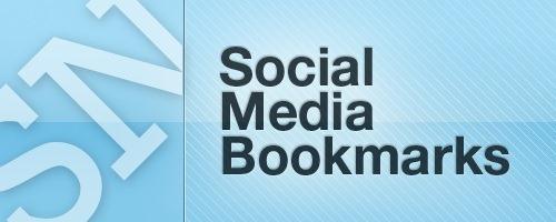 social-media-bookmarks