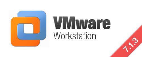 vmware-713