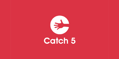 positive-negative-logo-catch-5