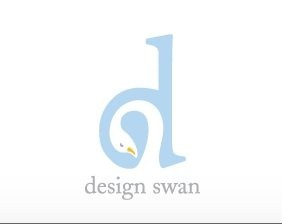 positive-negative-logo-design-swan
