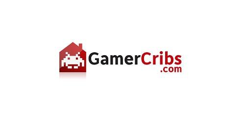 12 red creative logo GamerCribs