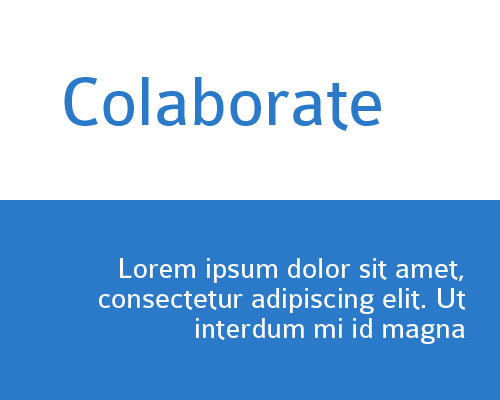 font-colaborate