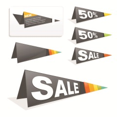 Sale tag origami (2)