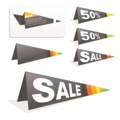 Sale tag origami (2)