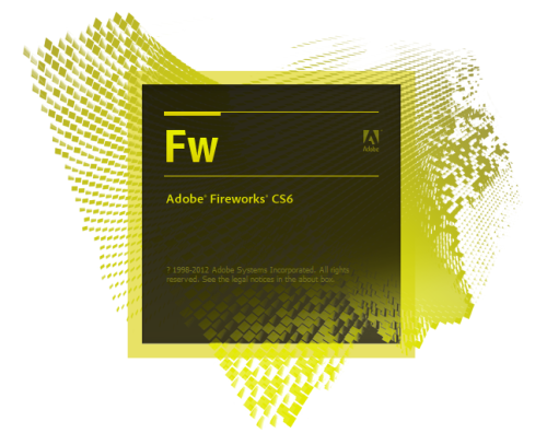 adobe-fireworks-cs6-startup