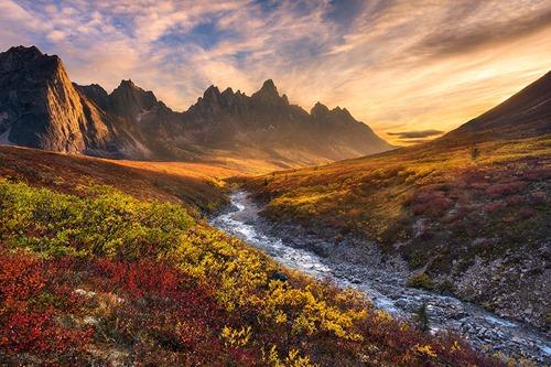 Mountain Paradise