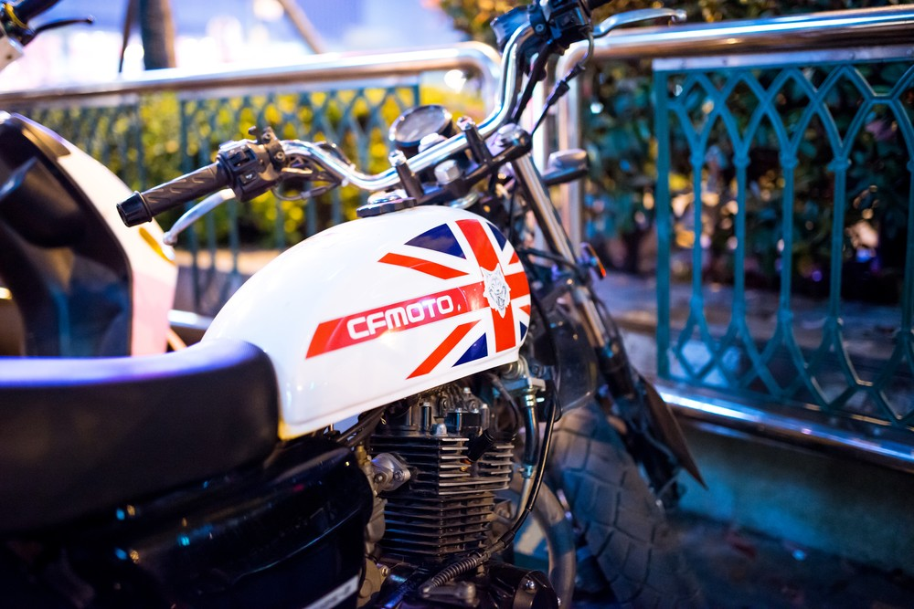 Motorcyle-2