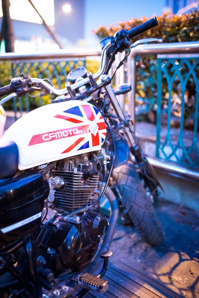 Motorcyle-3